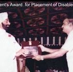 Aid the Disabled in India